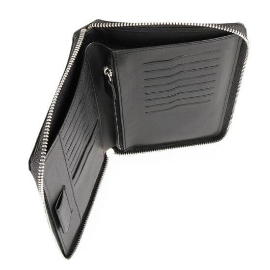 Braun Büffel Kožené pouzdro na karty Golf 90469-051