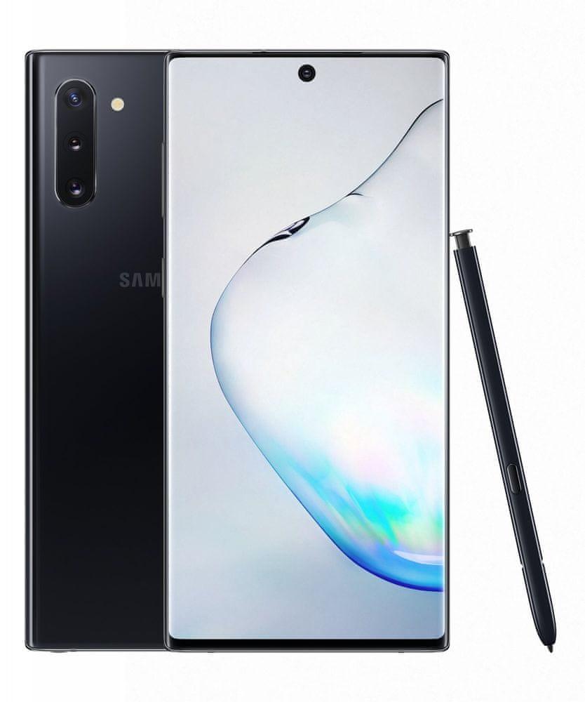 Samsung Galaxy Note10, 8GB/256GB, Aura Black