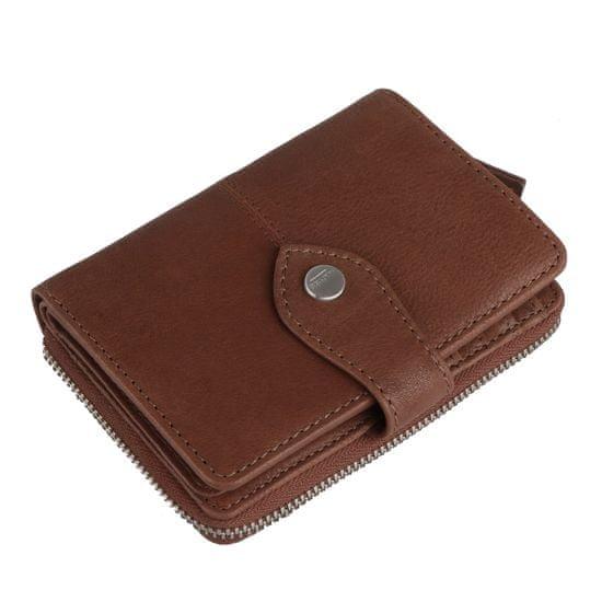 Maître Dámská kožená peněženka Lemberg Diethilde 4060001391