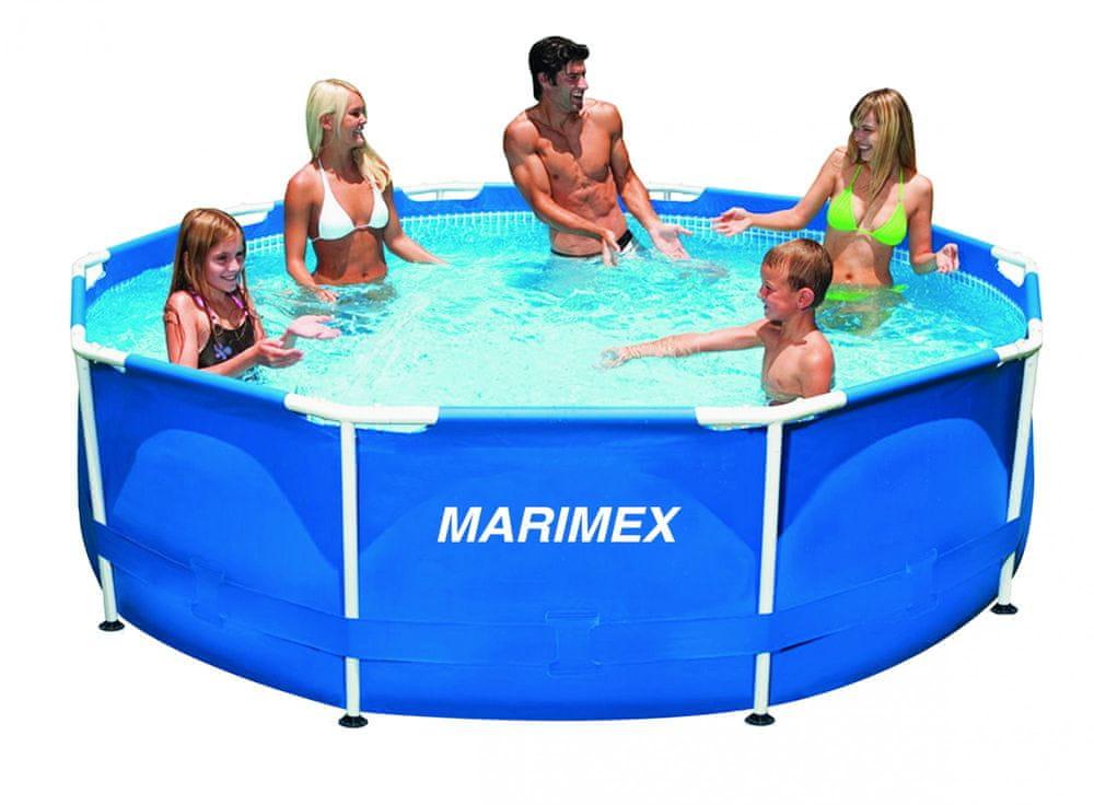 Marimex bazén Florida 3,05 x 0,76 10340092