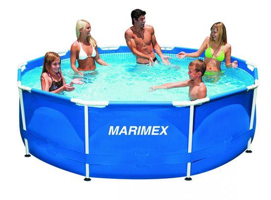 Marimex Florida 3,05x0,76 bez filtrácie - 10340092