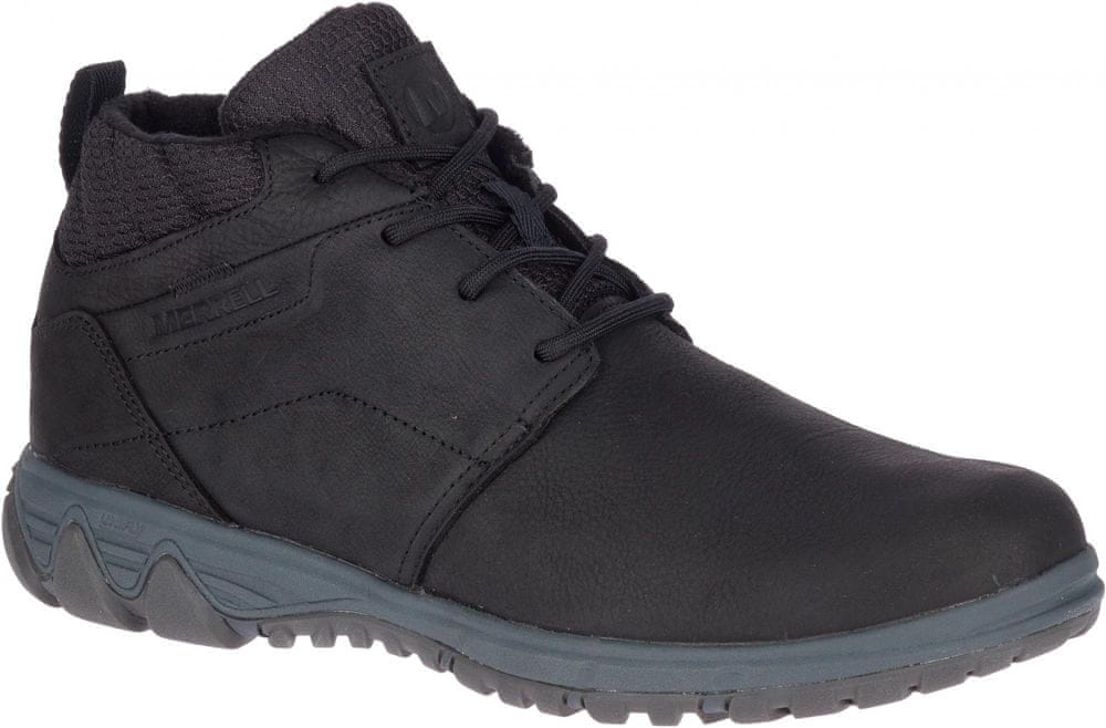 Merrell All Out Blaze Fusion North Black 42