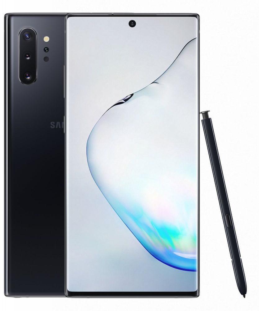 Samsung Galaxy Note10+, 12GB/256GB, Aura Black