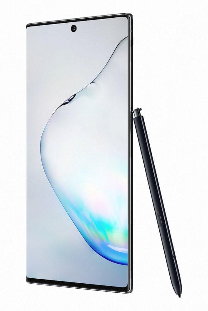 Samsung Galaxy Note10+, 12GB/256GB, AuraBlack - zánovní