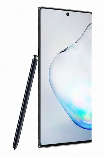 Samsung Galaxy Note10+, 12GB/256GB, Aura Black