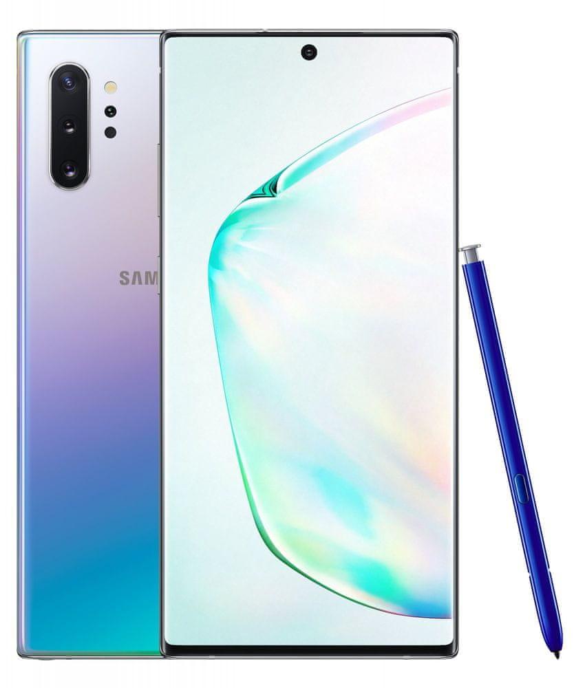 Samsung Galaxy Note10+, 12GB/512GB, Aura Glow