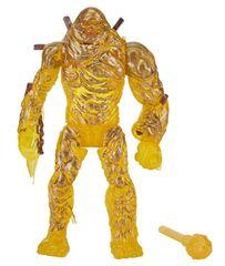 Spiderman Figurka z akcesoriami 15cm Molten Man