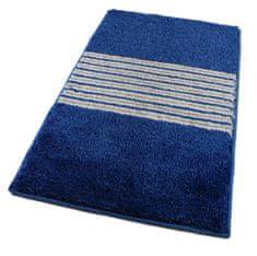 ROUTNER Fürdőszoba-szőnyeg, cseh produkció, IRSINA Kék - 50 x 80 cm