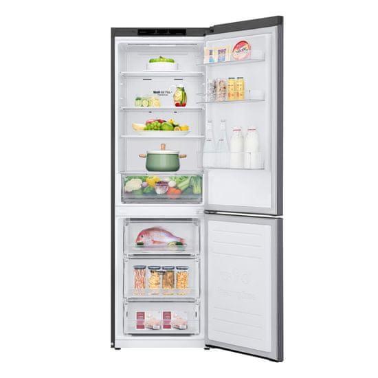 LG lednice GBP31DSLZN + 10 let záruka na lineární kompresor