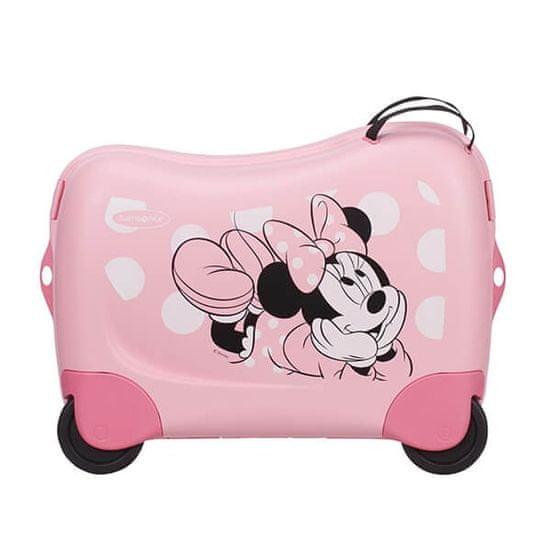 Samsonite Dětský cestovní kufr Dream Rider Disney 25 l