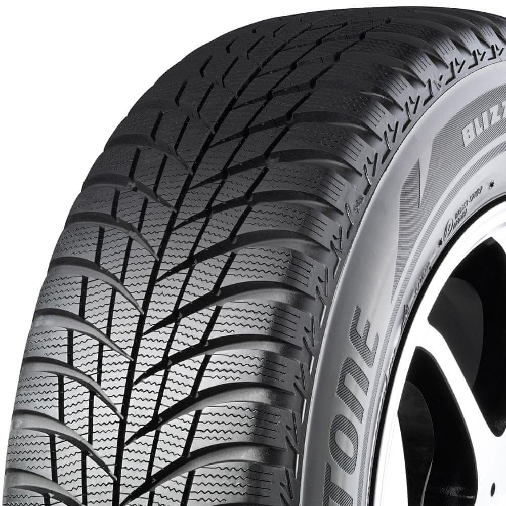 Bridgestone Zimní Blizzak LM-001 245/40 R18 93 V