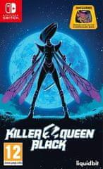 Nighthawk Interactiv Killer Queen Black igra (Switch)