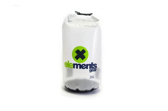 Elements Gear Transparent 40L