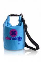 Elements Gear Expedition 5L aqua