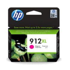 HP črnilo 912XL, magenta (3YL82AE)