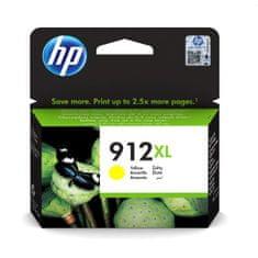 HP črnilo 912XL, rumeno