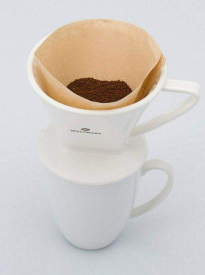 Westmark filtr do kawy Brasilia, 2 filiżanki