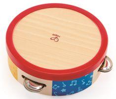 Hape tamburin za otroke