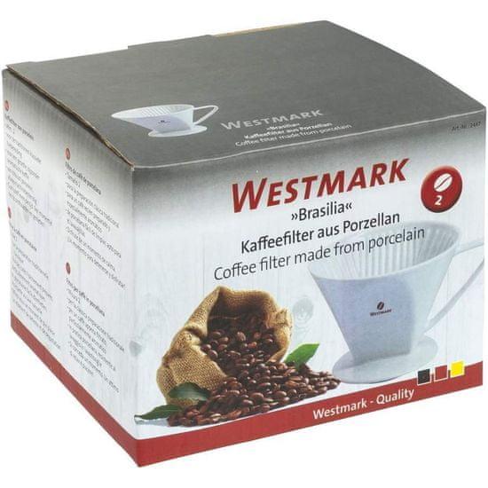 Westmark Kavni filter Brasilia, 4 skodelice