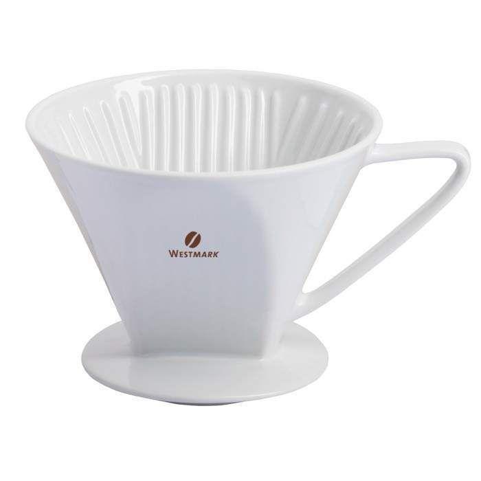 Westmark Filtr na kávu Brasilia, 4 šálky