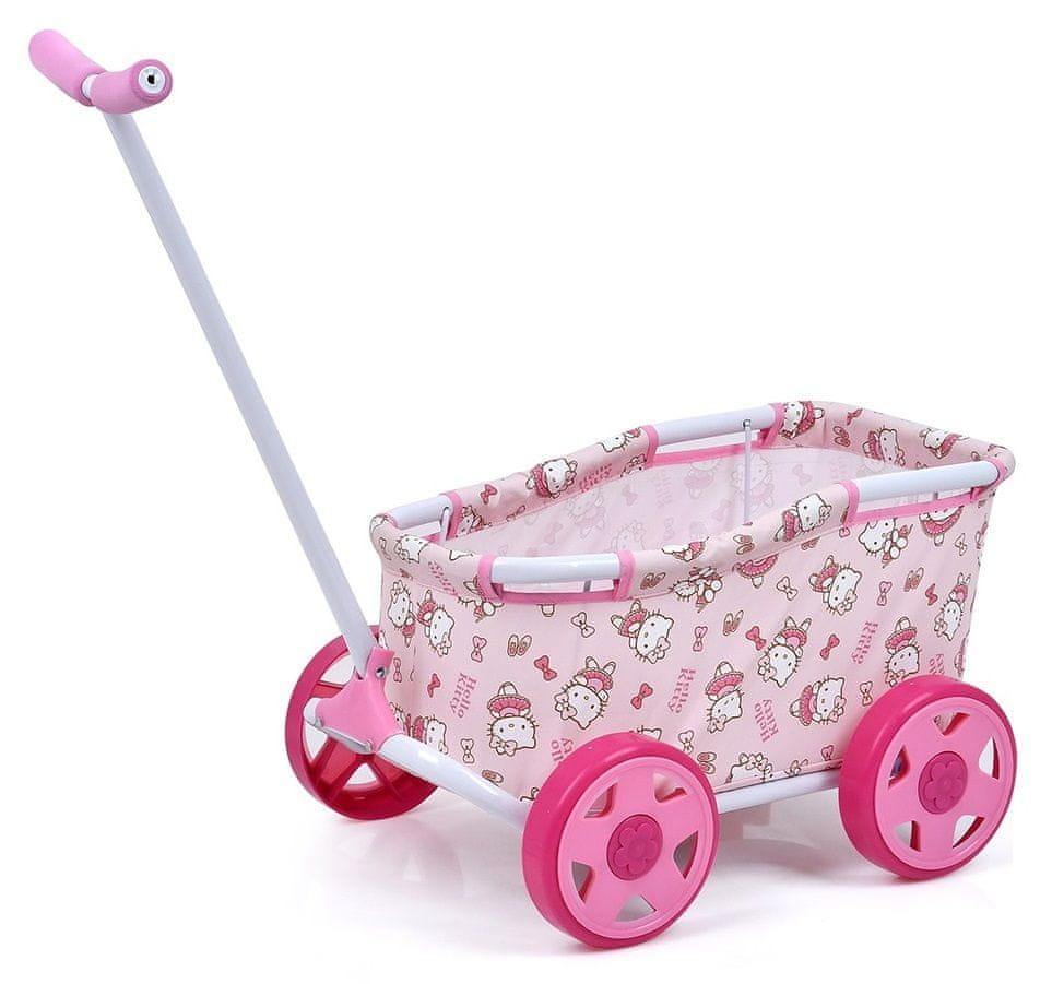 Hauck Vozík Hello Kitty
