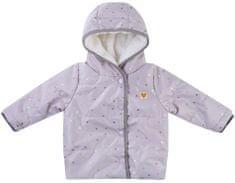 Jacky dekliška jakna, 68, vijolična