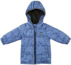 Jacky fantovska jakna, modra, 98