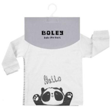 BOLEY otroški komplet 2 majic