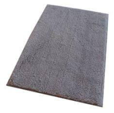 ROUTNER Fürdőszoba-szőnyeg, cseh produkció, COTTON Világosszürke - 50 x 80 cm
