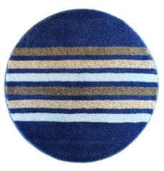 ROUTNER Fürdőszoba-szőnyeg, cseh produkció, RAGUSA II Kék