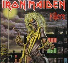 Iron Maiden: Killers - CD