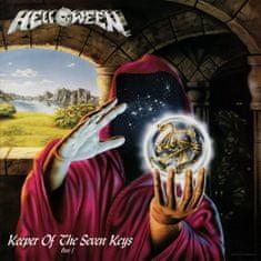 Helloween: Keeper Of The Seven Keys Part 1 - CD