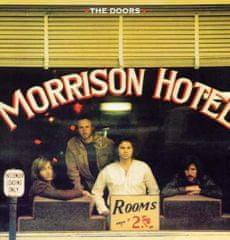 Doors: Morrison Hotel - LP