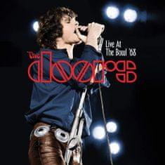 Doors: Doors: Live At The Bowl `68 (2xLP - LP) - LP