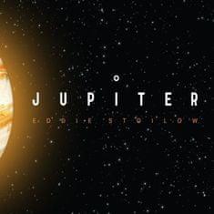 Eddie Stoilow: Jupiter (2016) - CD