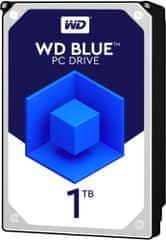 """Western Digital WD Blue (EZEX), 3,5"""" - 1TB WD10EZEX"""
