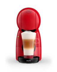 KRUPS KP1A0531 Nescafe Dolce Gusto Piccolo XS red