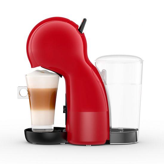 Krups kávovar na kapsle KP1A0531 Nescafe Dolce Gusto Piccolo XS red