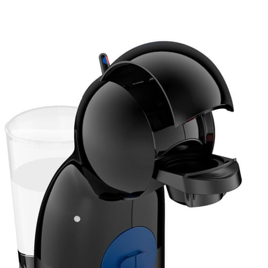Krups Krups KP1A0831 Nescafe Dolce Gusto Piccolo XS Black kavni aparat, črn