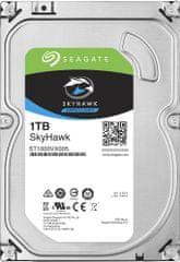 "Seagate SkyHawk, 3,5"" - 1TB ST1000VX005"