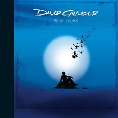 Gilmour David: On An Island (2006) - CD