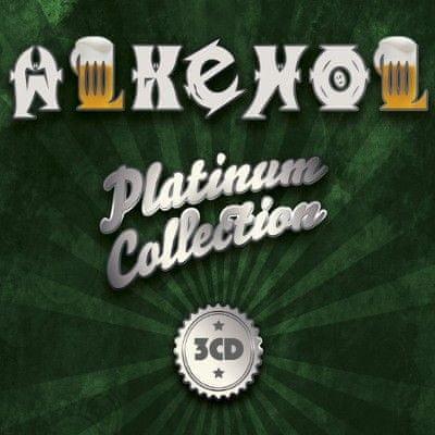 Alkehol: Platinum Collection (2015) (3x CD) - CD