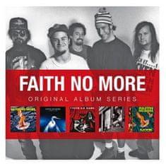 Faith No More: Original Album Series (5x CD) - CD