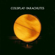 Coldplay: Parachutes - CD