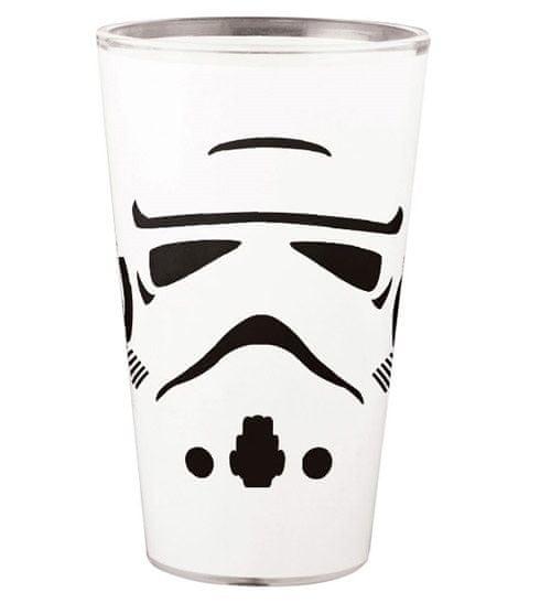 Star Wars Sklenice Star Wars - Stormtrooper