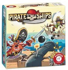 Piatnik Pirate Ships