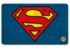 Grooters Jídelní podložka Superman