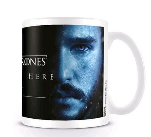 Game of Thrones Hrnek Hra o trůny - Jon