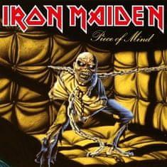 Iron Maiden: Piece Of Mind - LP