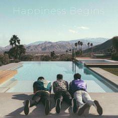Jonas Brothers: Hapinnes Begins - CD